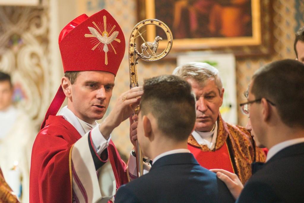 Msza św. Wizytacyjna
